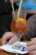 Mulled Cider, Paris, France