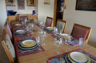 20120505 Gourmet Dinner