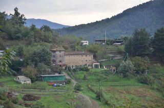 Abbacca-la Agriturismo, Tuscany, Italy