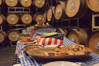 Cana's Feast, Carlton, Oregon