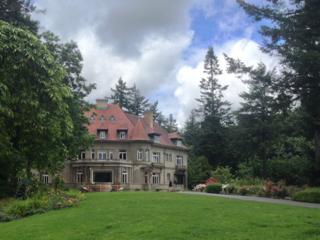 Pittcock Mansion