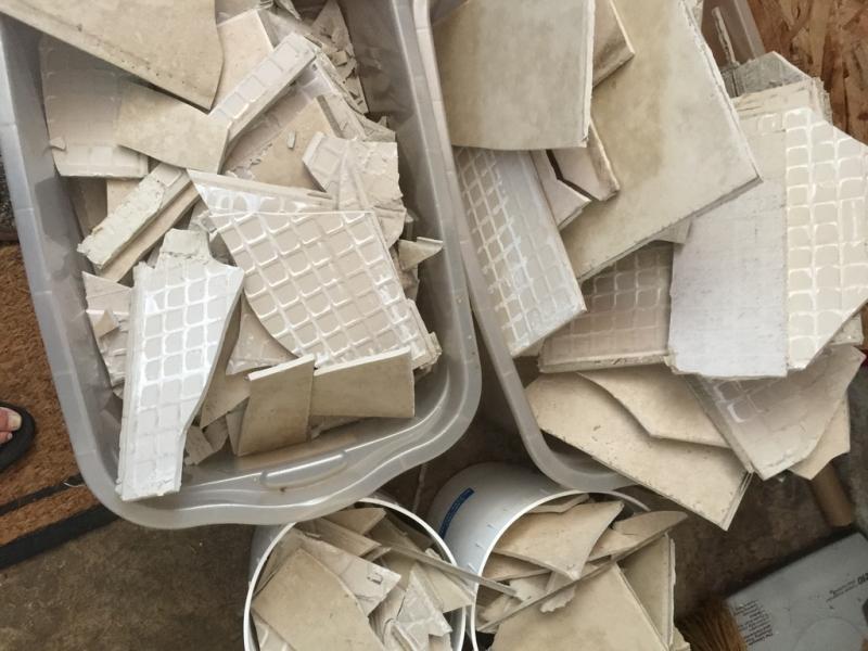 IMG_1026 Broken Floor Tiles