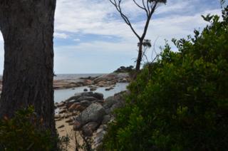 Binalong Bay, Bay of Fires, Tasmania
